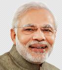 Sh. Narendra Modi
