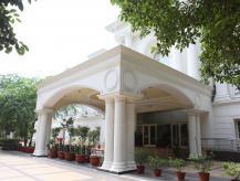 e-Office workshop held on 4 July-2017 at CSOI chanakyapuri-New Delhi