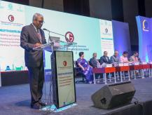 21st National Conference  on e-Governance at HICC, Hyderabad  on 26th - 27th February 2018